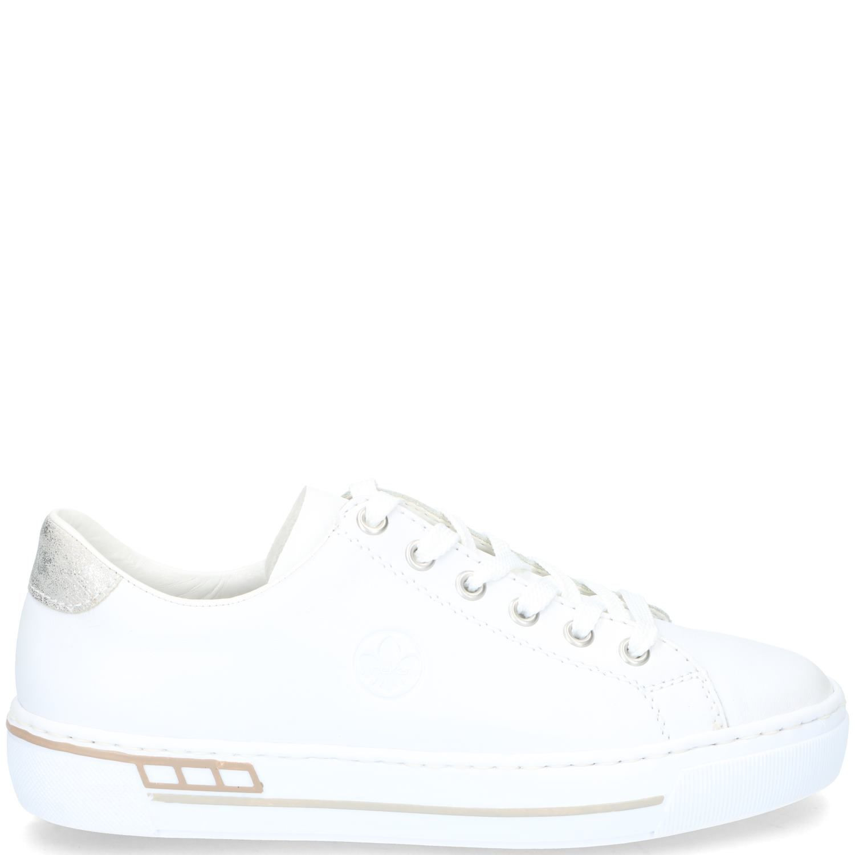 Witte Dames Rieker Sneakers online kopen? Vergelijk op