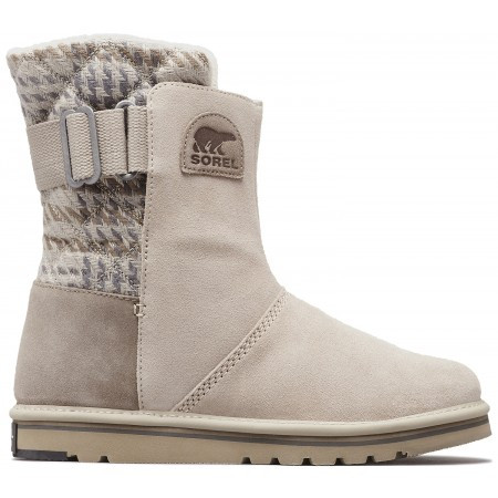 Sorel Women newbie silver sage-schoenmaat 36,5 (uk 3.5)