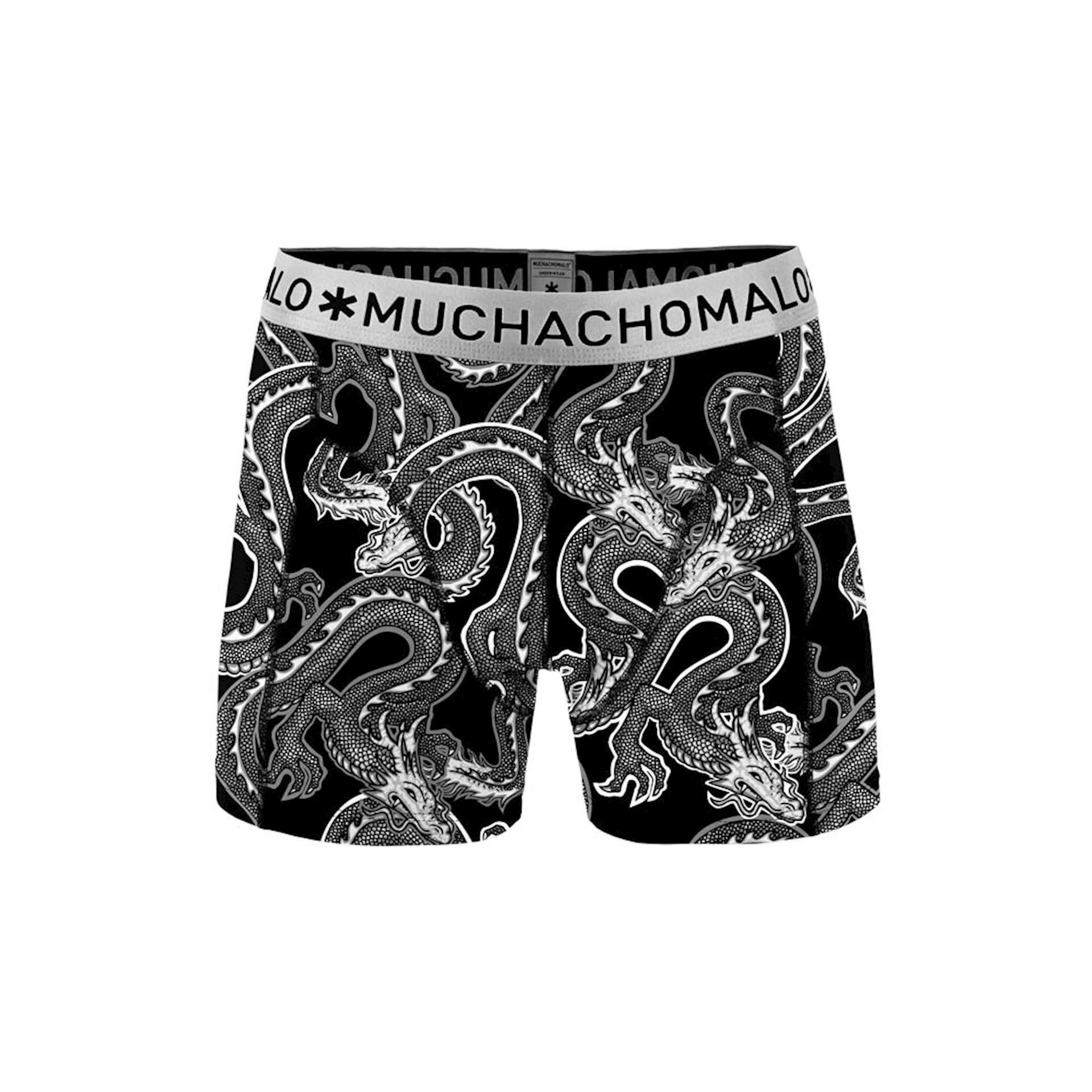 Muchachomalo Men 1-pack short spirits