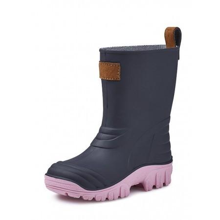 Gevavi Regenlaars 401n kinder roze-schoenmaat 28 29
