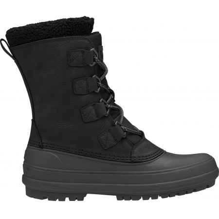 Helly Hansen Snowboot women varanger primaloft black