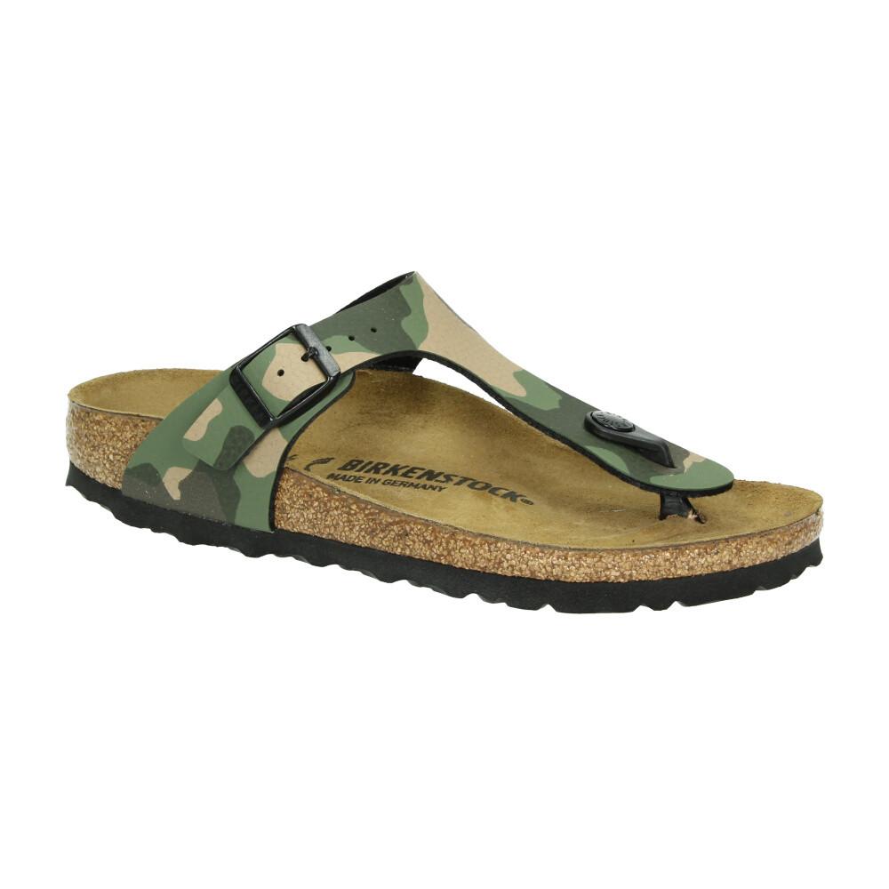 Birkenstock Jongens slippers 050489
