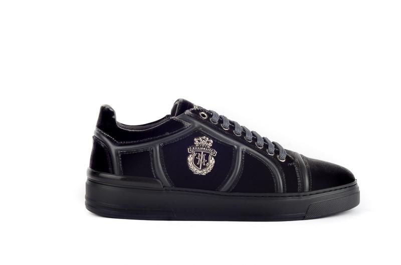 Afbeelding van Billionaire Heren sneakers grijs