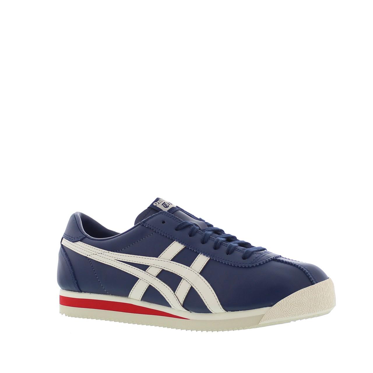 Afbeelding van Asics Tiger Sneakers 180-85-22 blauw