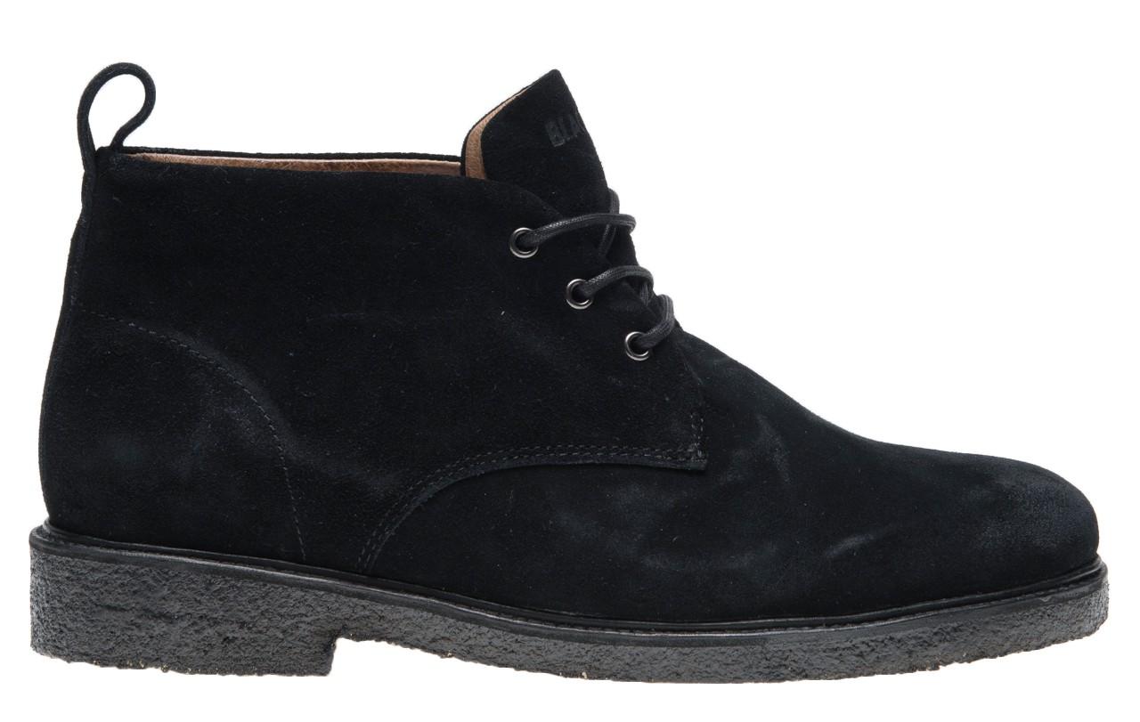 Afbeelding van Blackstone Casual schoenen zwart