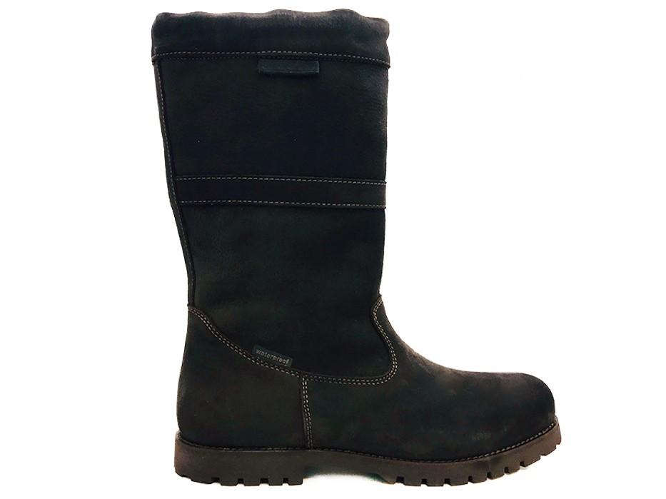 Afbeelding van Bergstein Outdoor laarzen leeds bruin