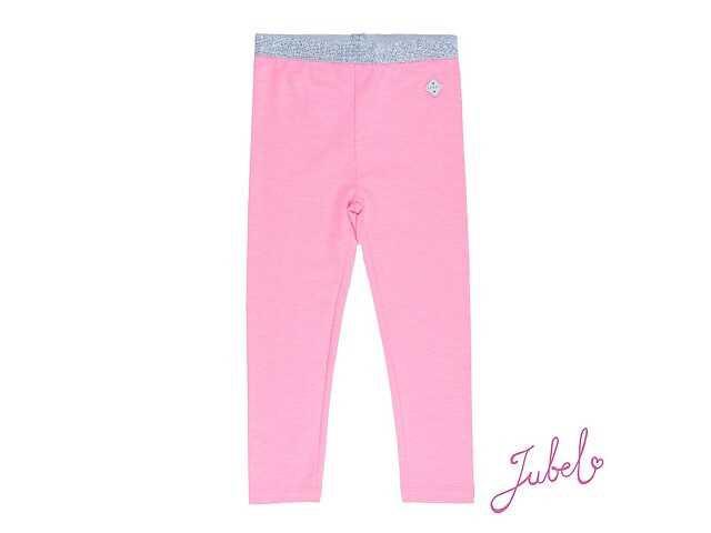Afbeelding van Jubel Leggging uni discodip roze