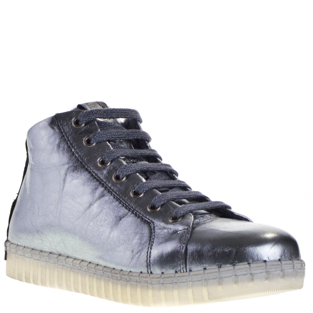 Afbeelding van Andia Fora Sneakers grijs
