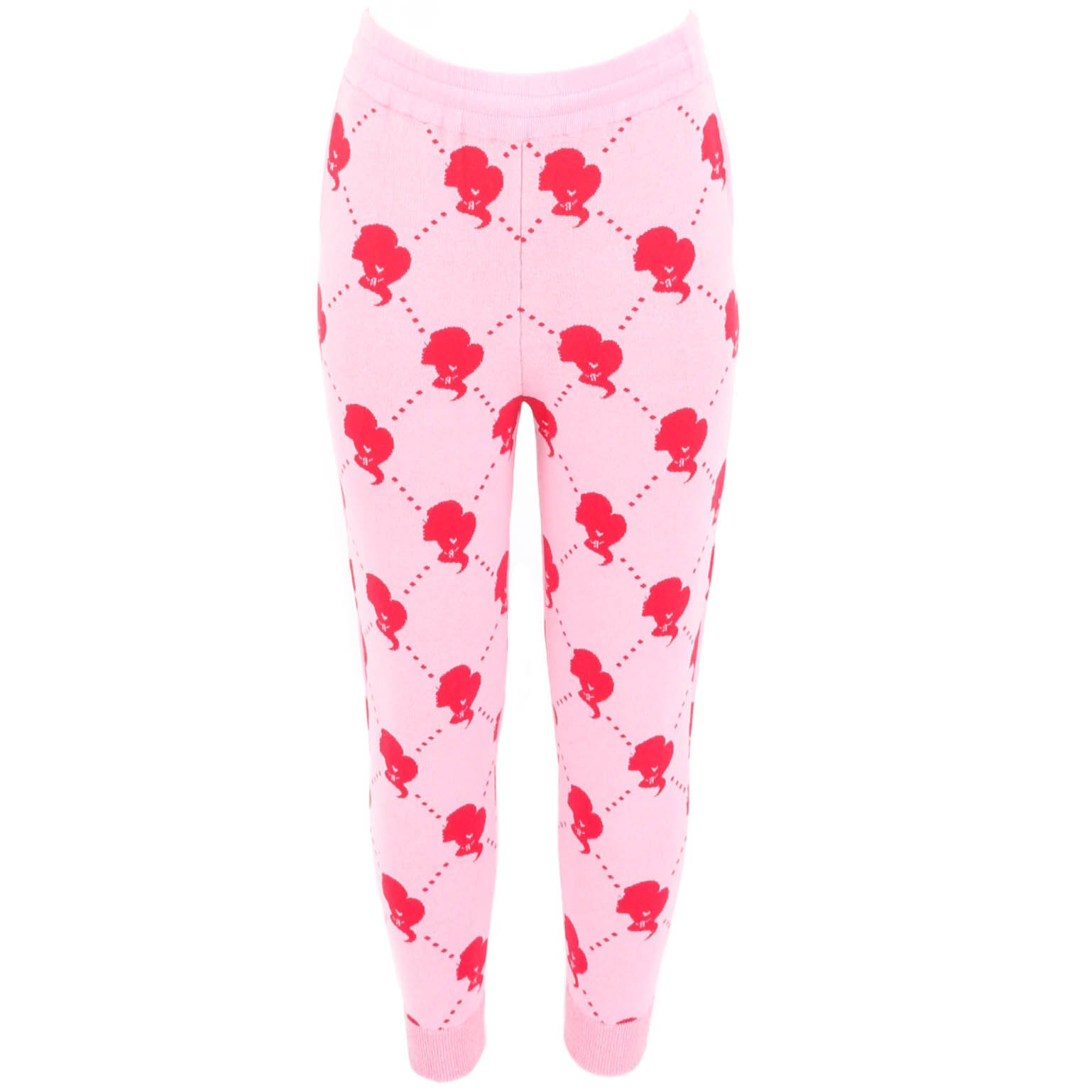 Afbeelding van Reinders Reinders pants logo roze