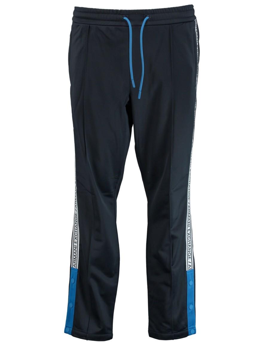 Afbeelding van Armani Exchange Joggingbroek 3gzp82.z8m8z/6526 jeans blauw