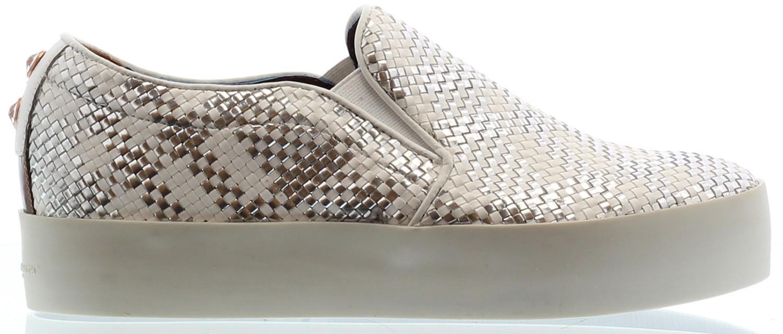 Afbeelding van Alexander Smith London Sneakers wit