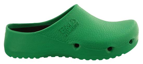 Afbeelding van Birkenstock Air antistatic green regular groen