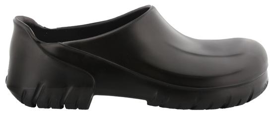 Afbeelding van Birkenstock Alpro a 640 with steel toe cap black regular zwart