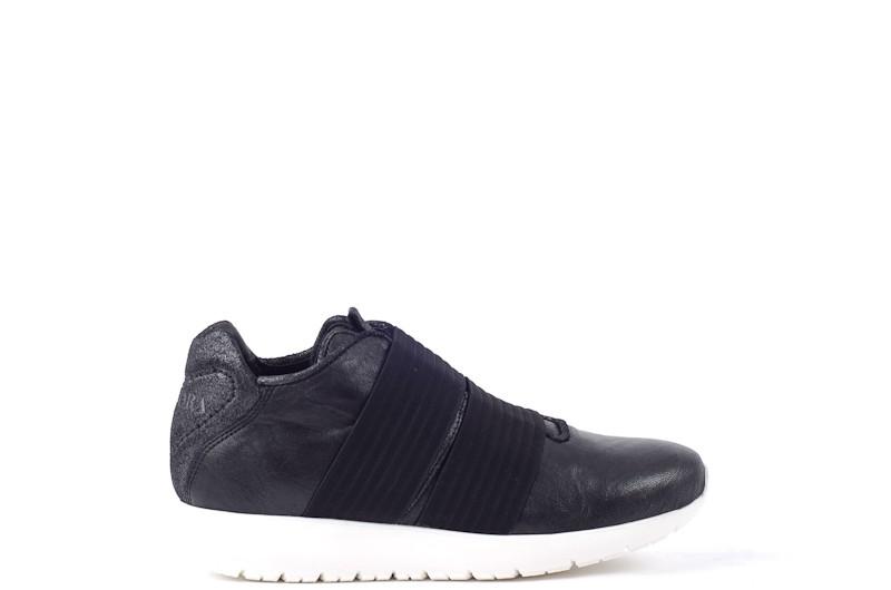 Afbeelding van Andia Fora Dames sneakers zwart