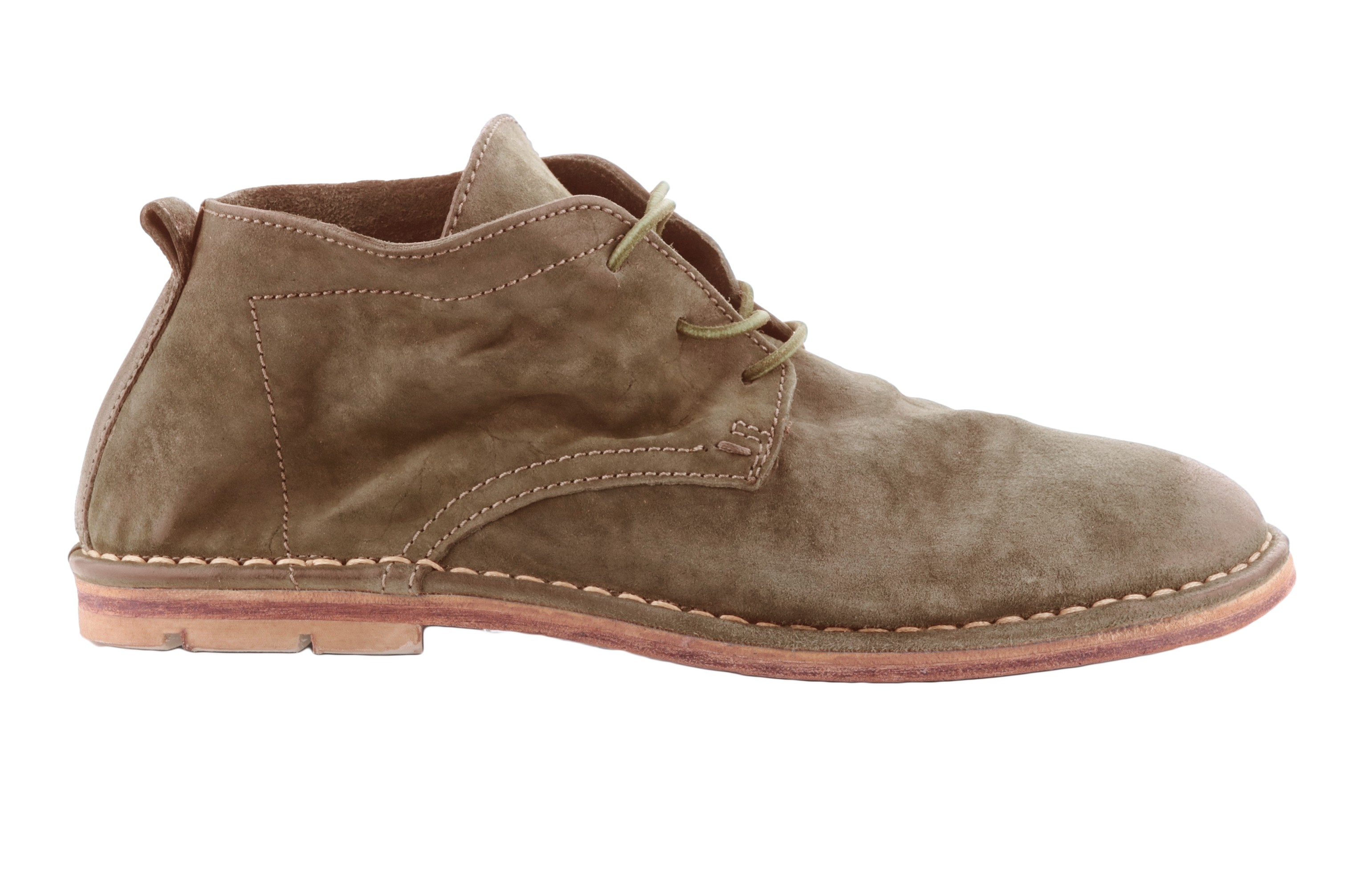 Afbeelding van A.S. 98 A.s. 98 airstep 458205 rino taupe