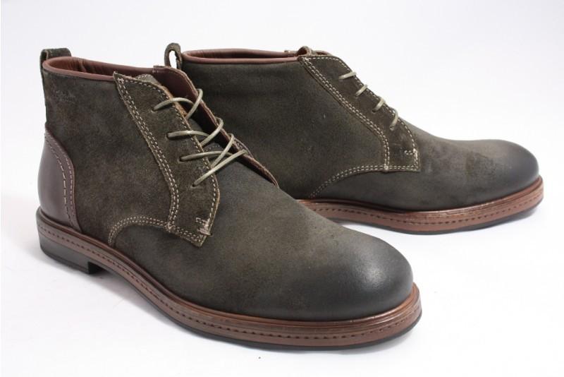 Afbeelding van Australian 1285 oakwood boots sportief groen