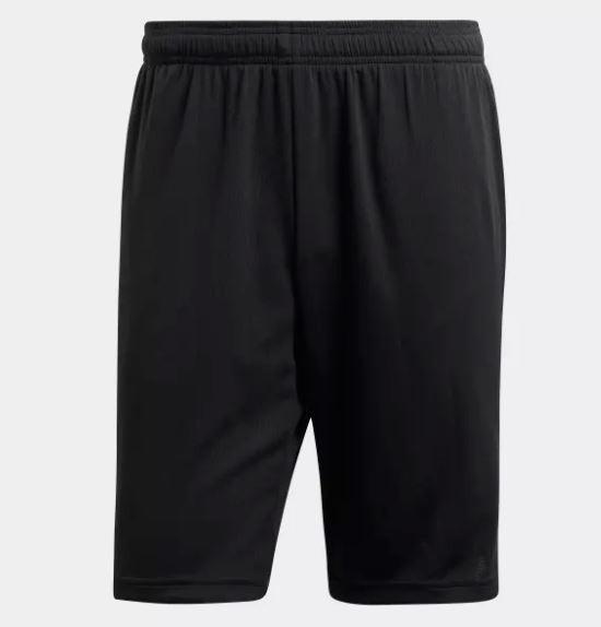 Afbeelding van Adidas 4krft sho chill 038766 zwart