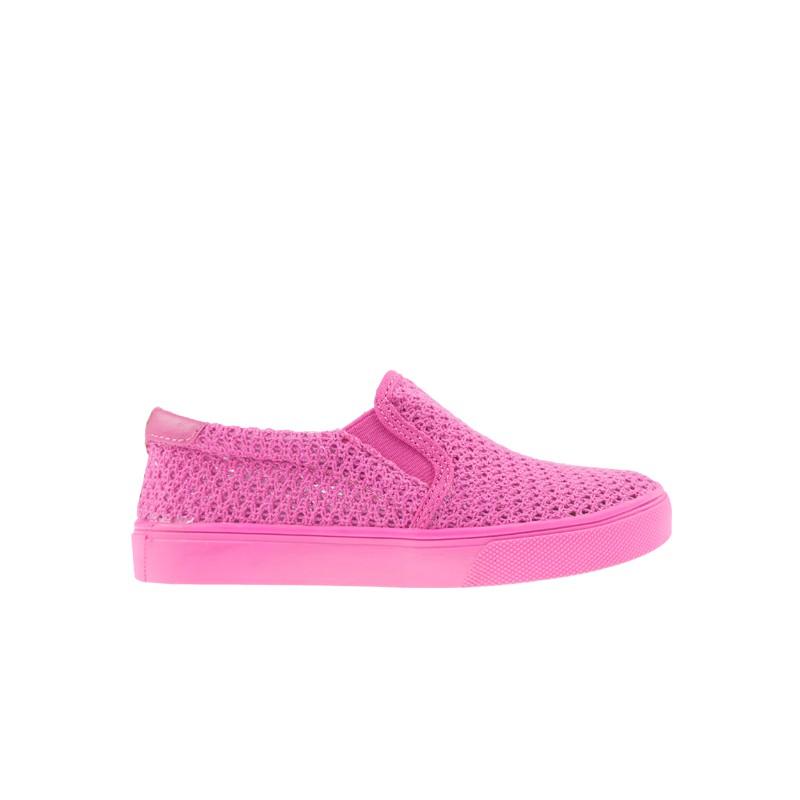 Afbeelding van AKID Liv pink mesh roze