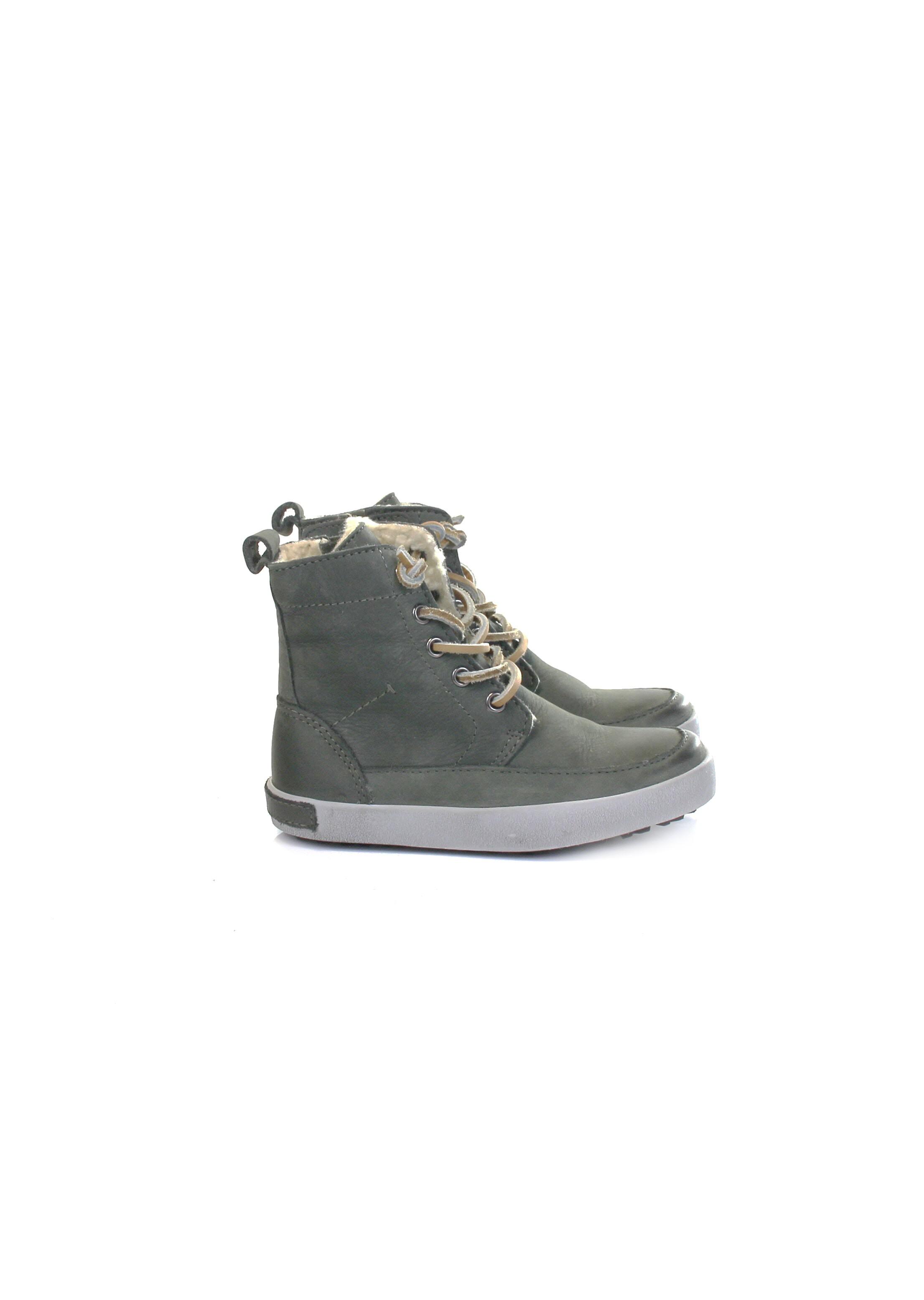 Afbeelding van Blackstone Boots groen