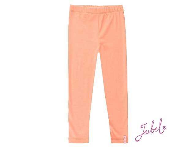 Afbeelding van Jubel Legging uni easy oranje