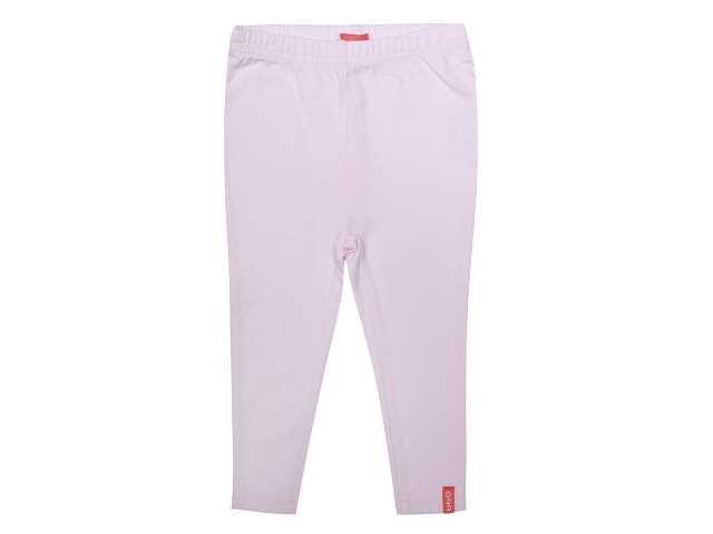 Afbeelding van Beebielove Legging uni licht roze
