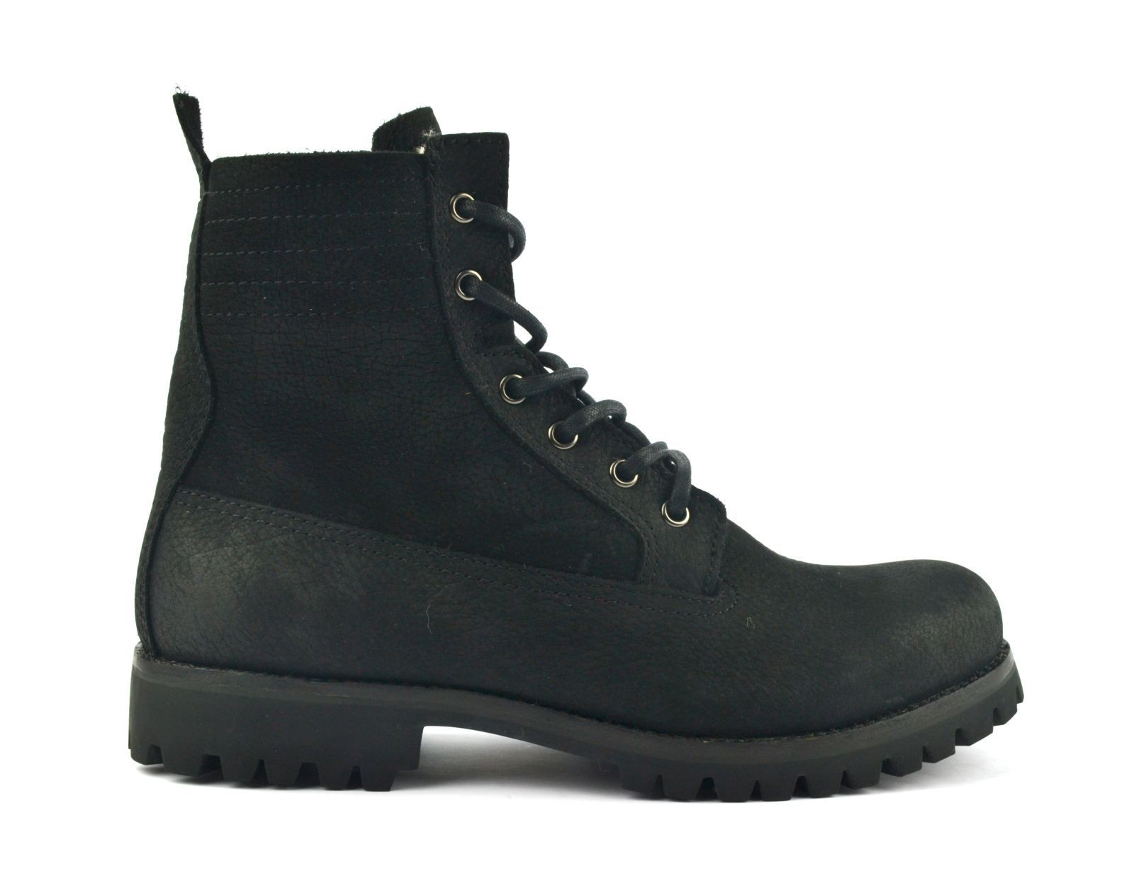 Afbeelding van Blackstone Boots zwart