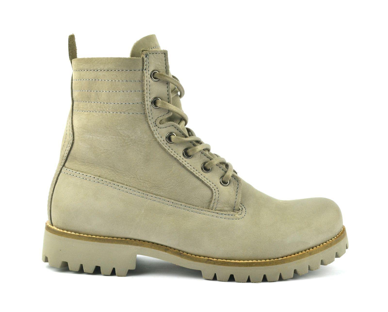 Afbeelding van Blackstone Boots beige