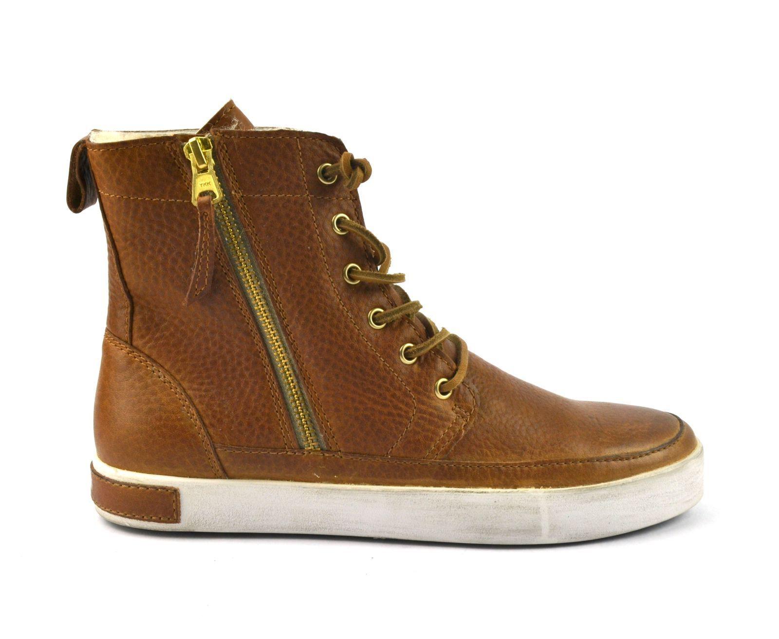 Afbeelding van Blackstone Boots bruin