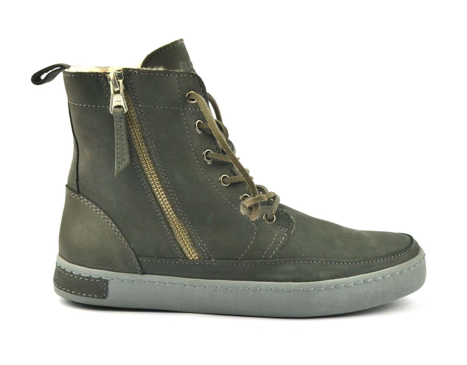 Afbeelding van Blackstone Boots grijs