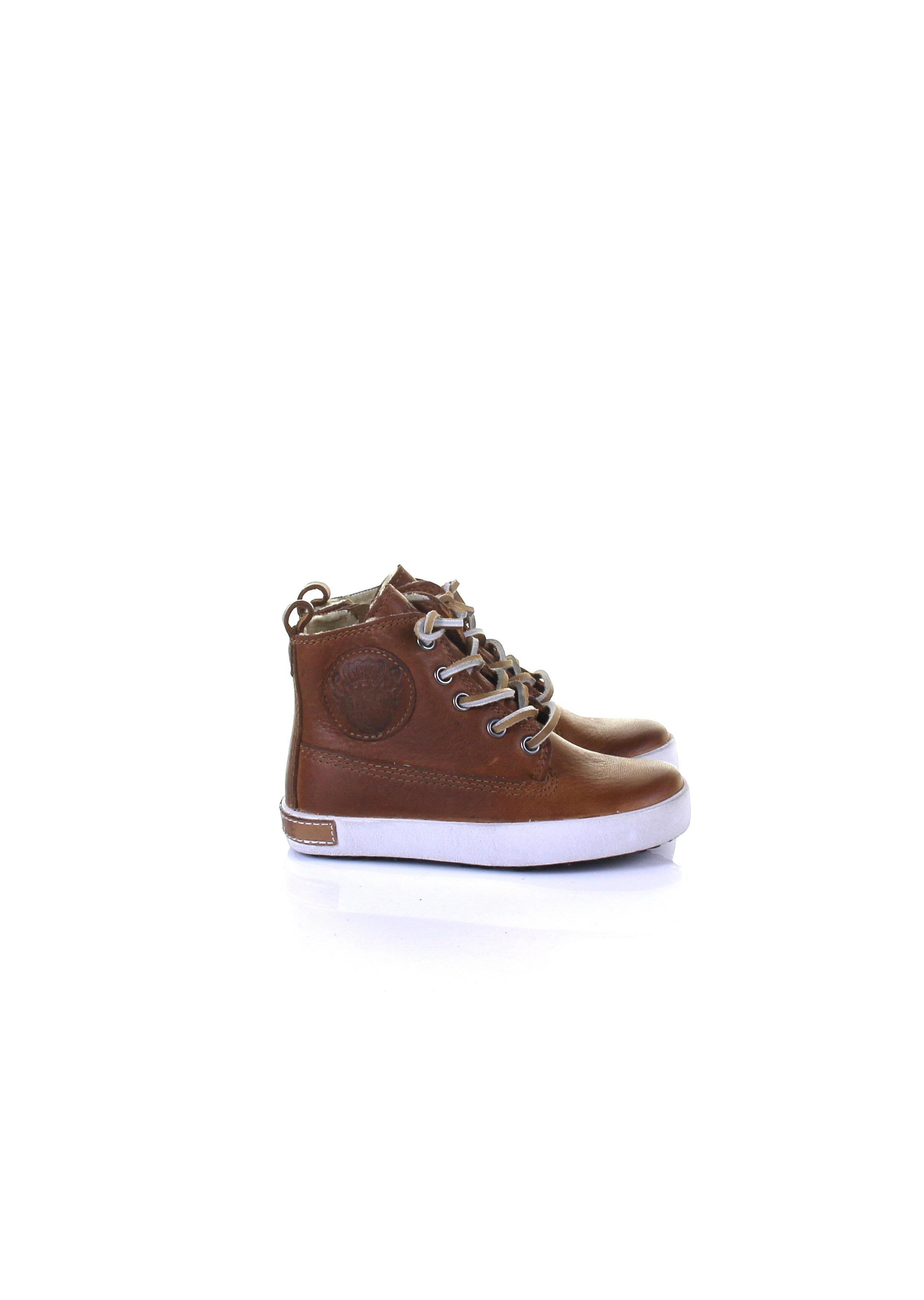 Afbeelding van Blackstone Boots cognac