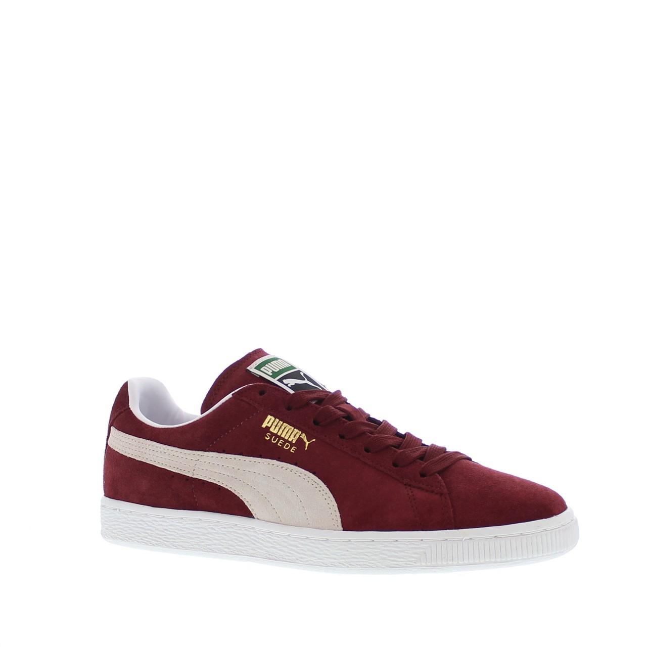 Rode Heren Puma Sneakers online kopen? Vergelijk op Schoenen.nl