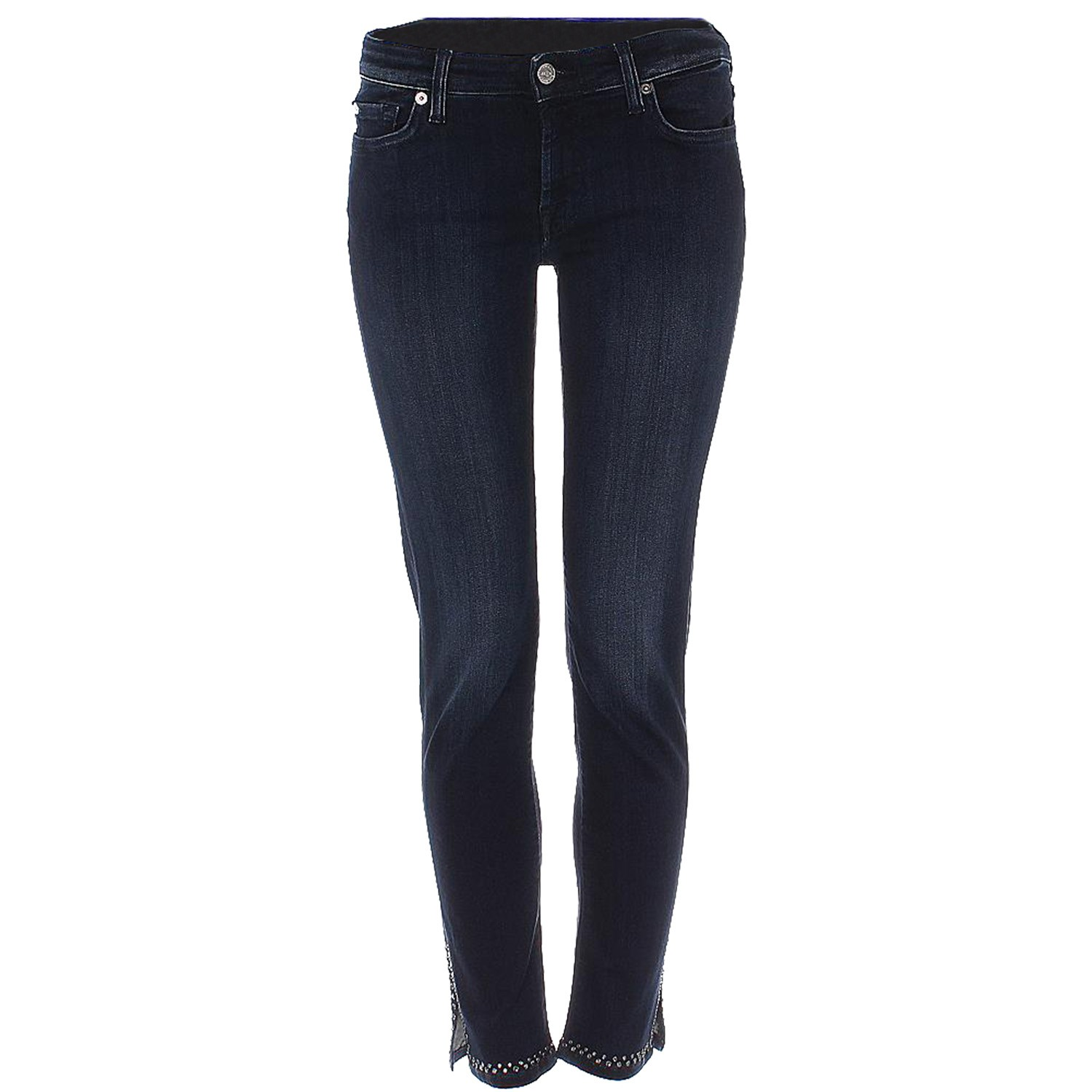 Afbeelding van 7 For All Mankind Jsl4a23cal blauw