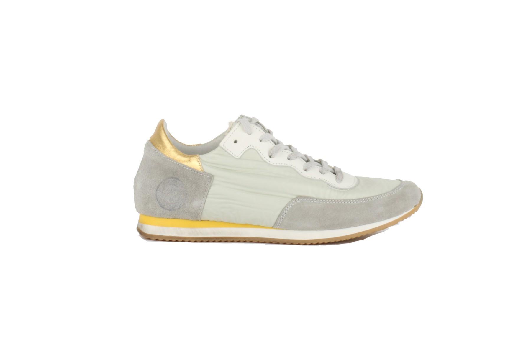 Afbeelding van 4/12 Roxy 1112 sneakers grijs