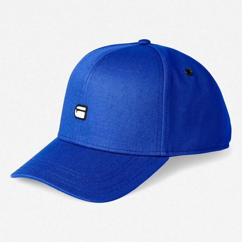Afbeelding van G-Star Originals baseball cap blauw