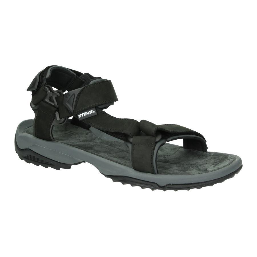 Zwarte Heren Teva Schoenen online kopen? Vergelijk op