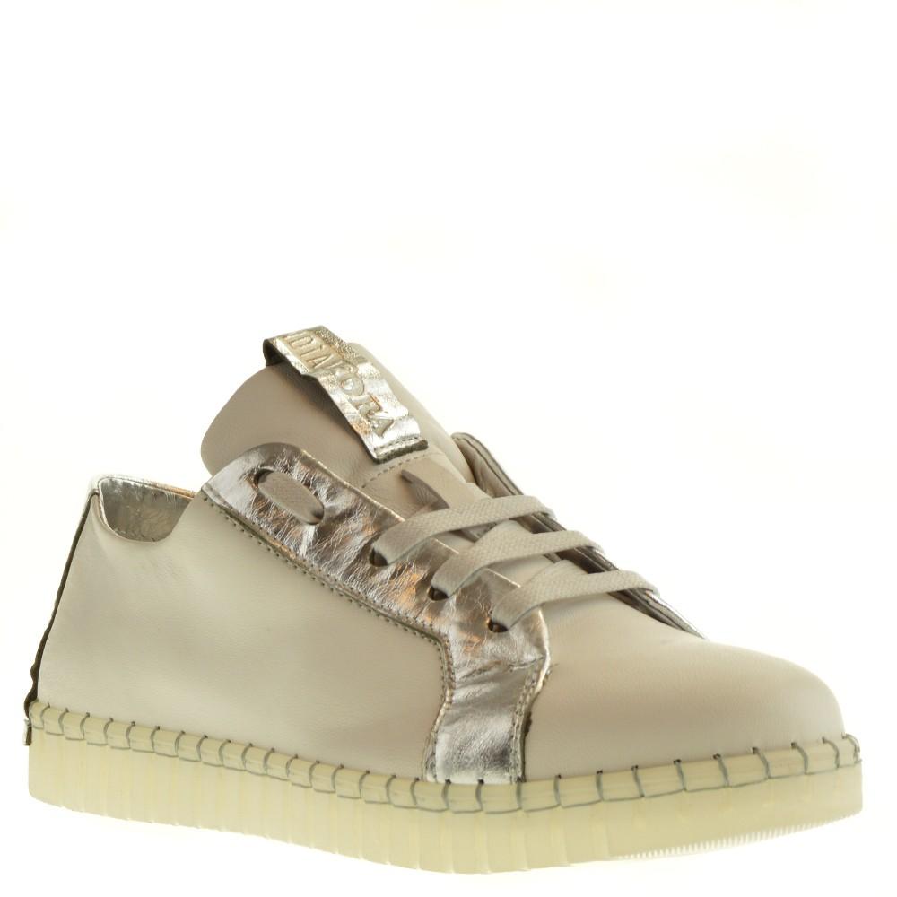 Afbeelding van Andia Fora Sneakers wit