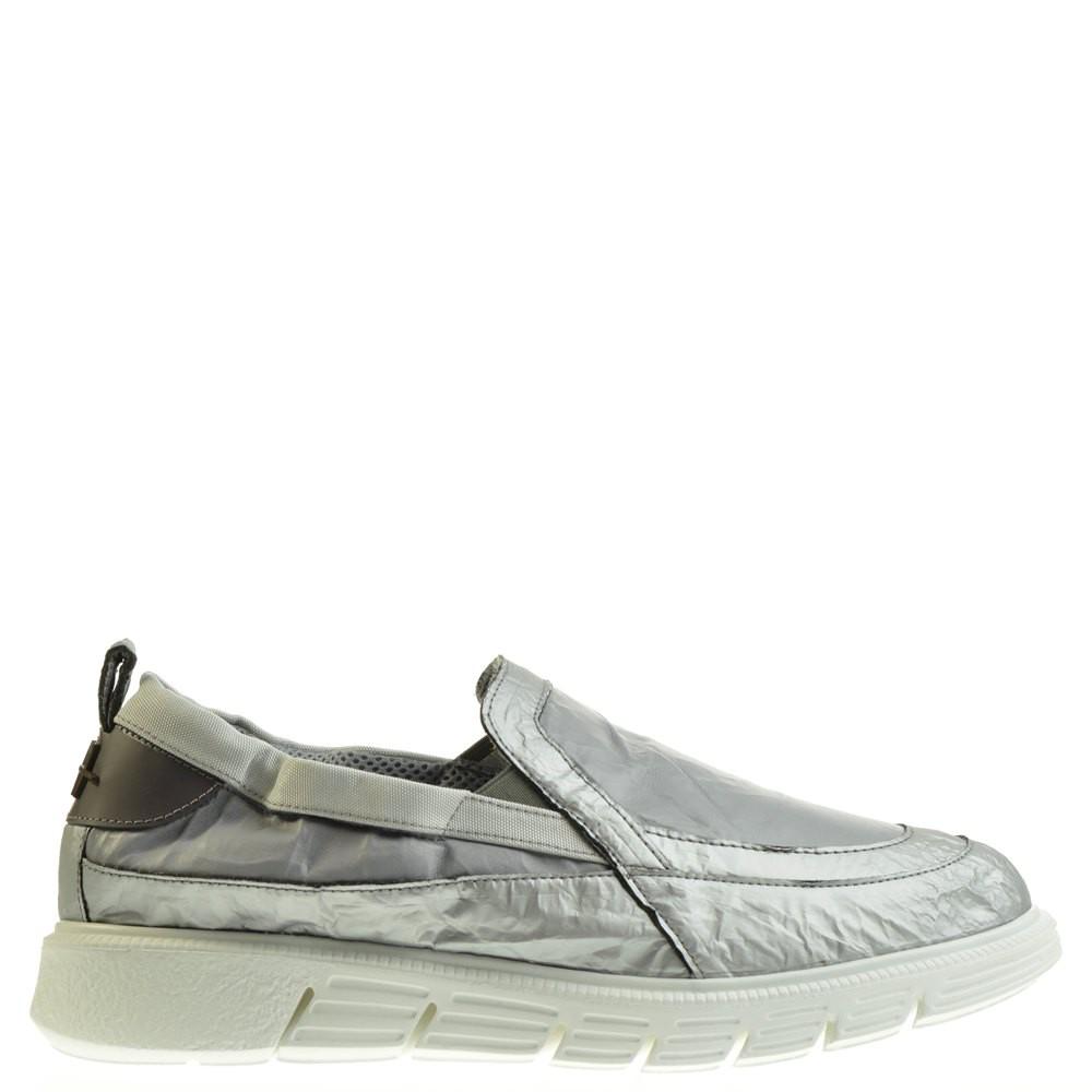 Afbeelding van Aplus Heren sneakers grijs