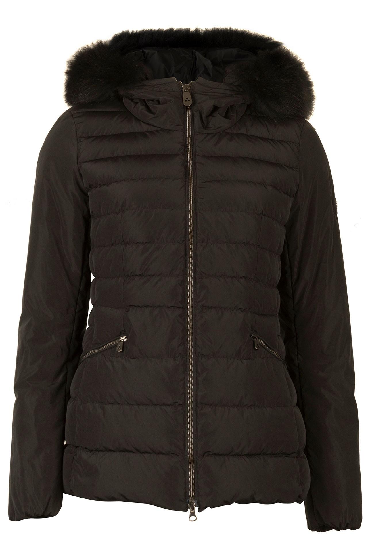 Afbeelding van Peuterey Peuterey m420 turmalet sport jas - zwart