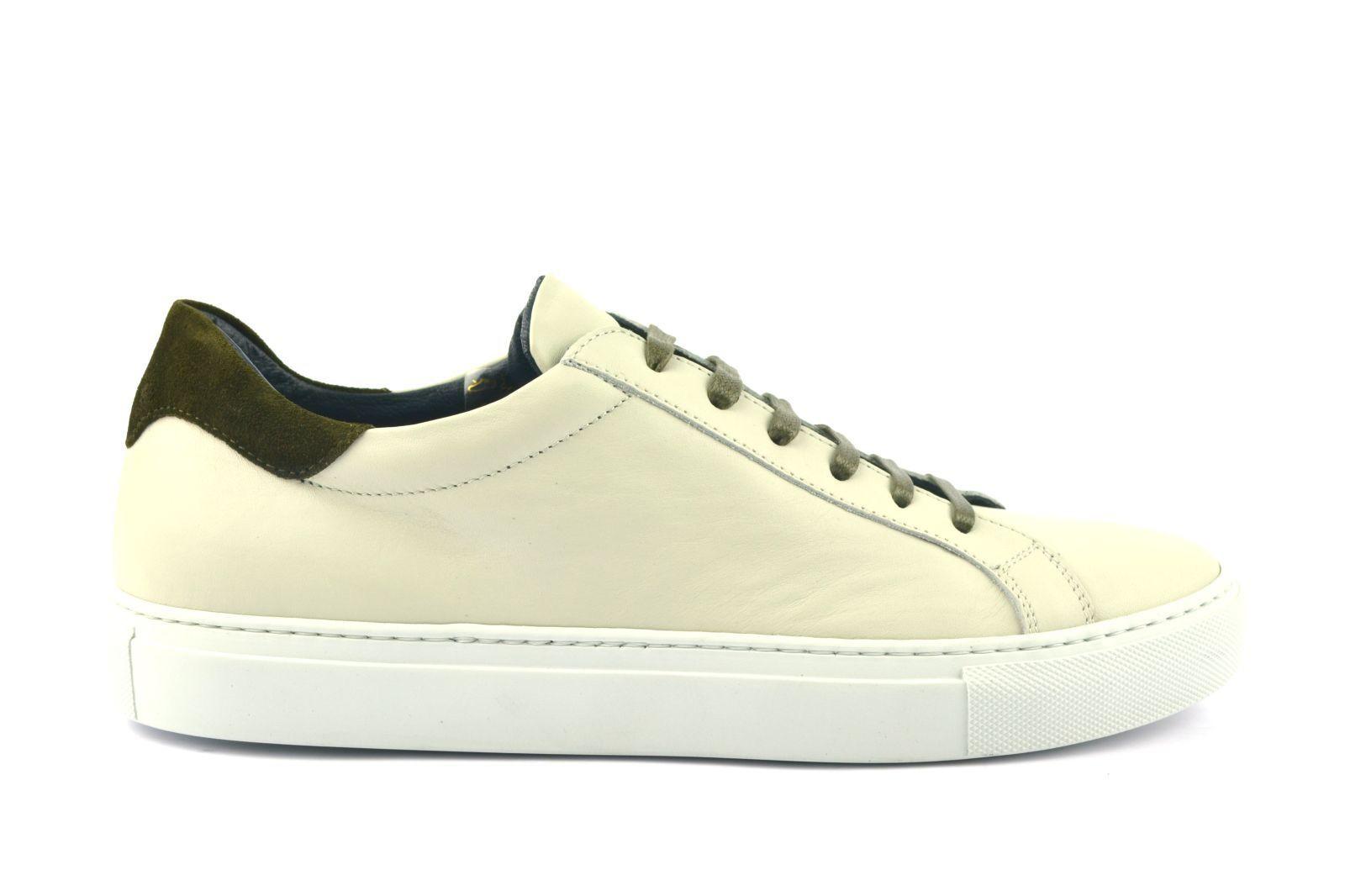 Afbeelding van Andrea Zori Sneakers wit