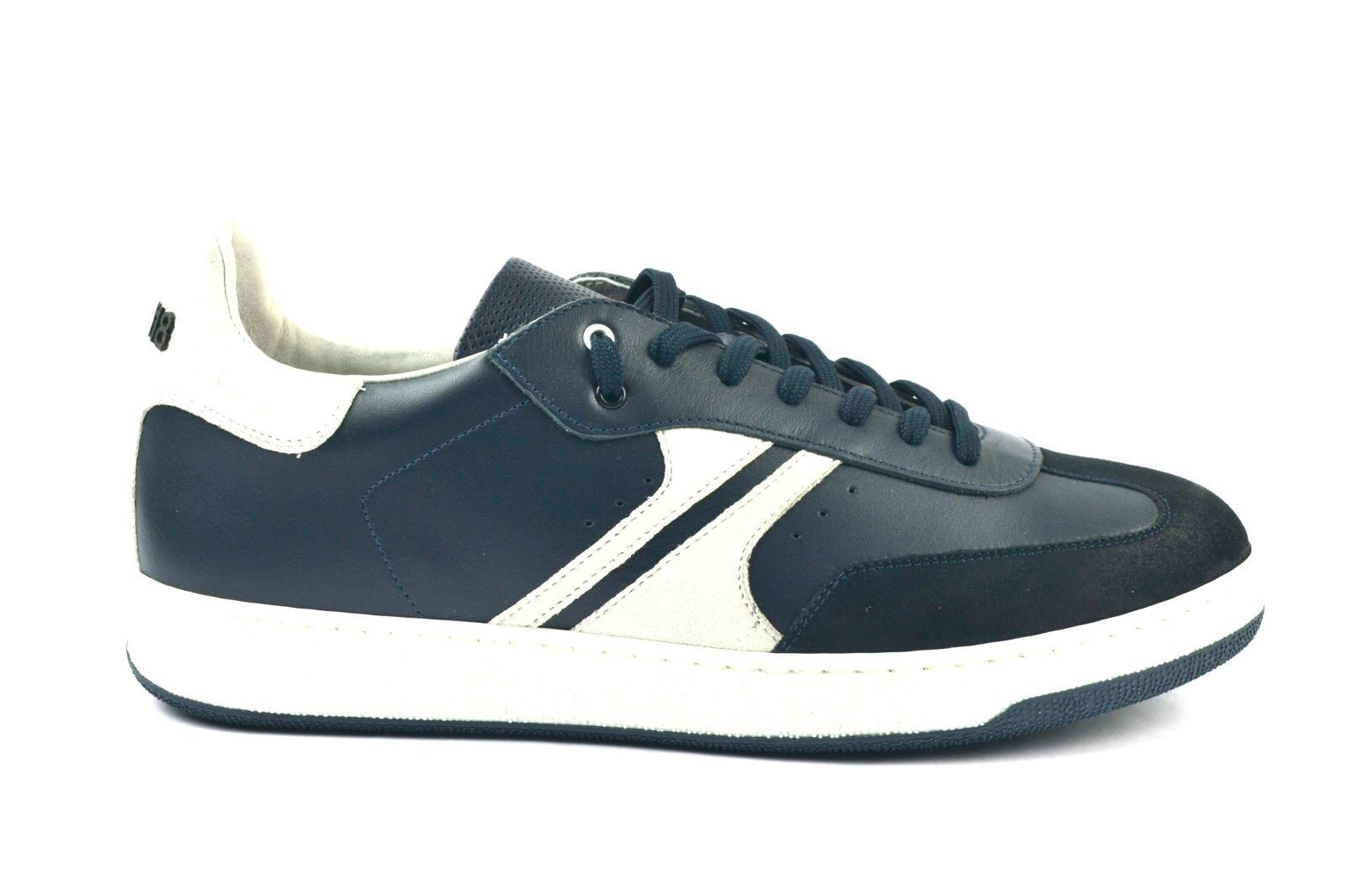 Afbeelding van AM318 Sneakers blauw