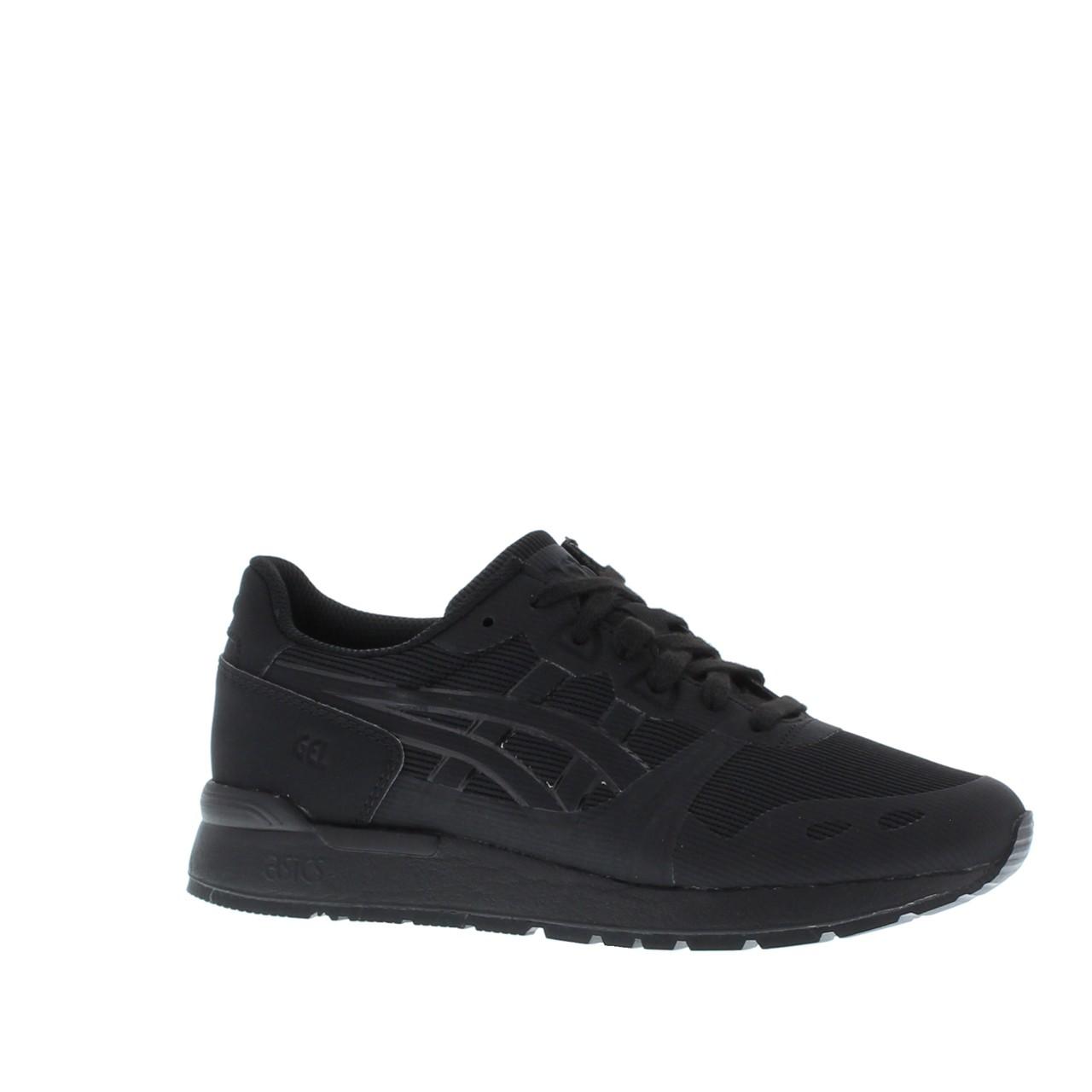 Afbeelding van Asics Tiger Sneakers 280-5-78 zwart