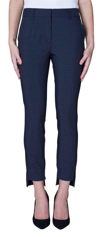 Afbeelding van 2ND ONE Carine pants blauw