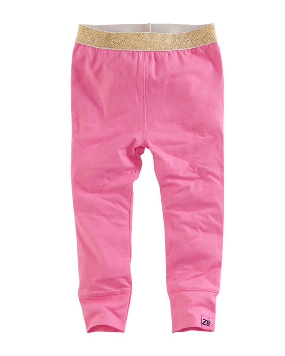 Afbeelding van Z8 Legging/panty/sok britney roze