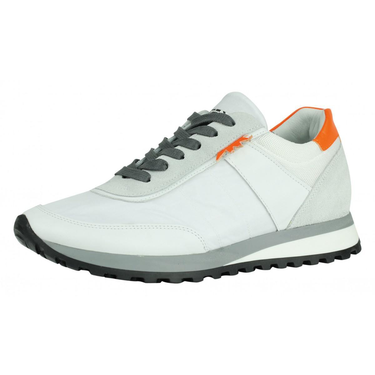 Afbeelding van Archivio 22 sneakers wit