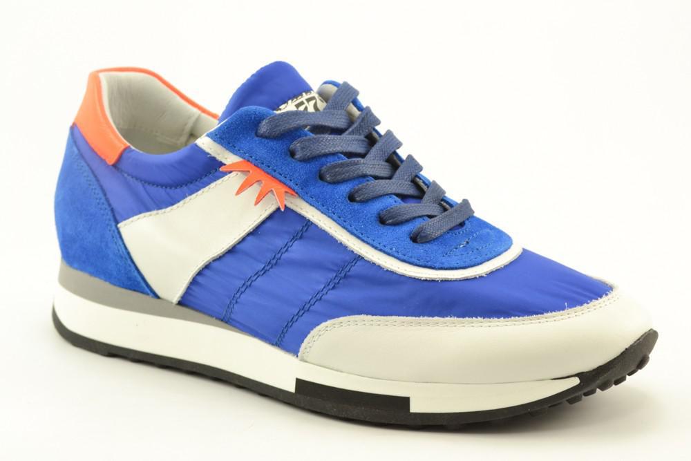 Afbeelding van Archivio 22 sneakers blauw