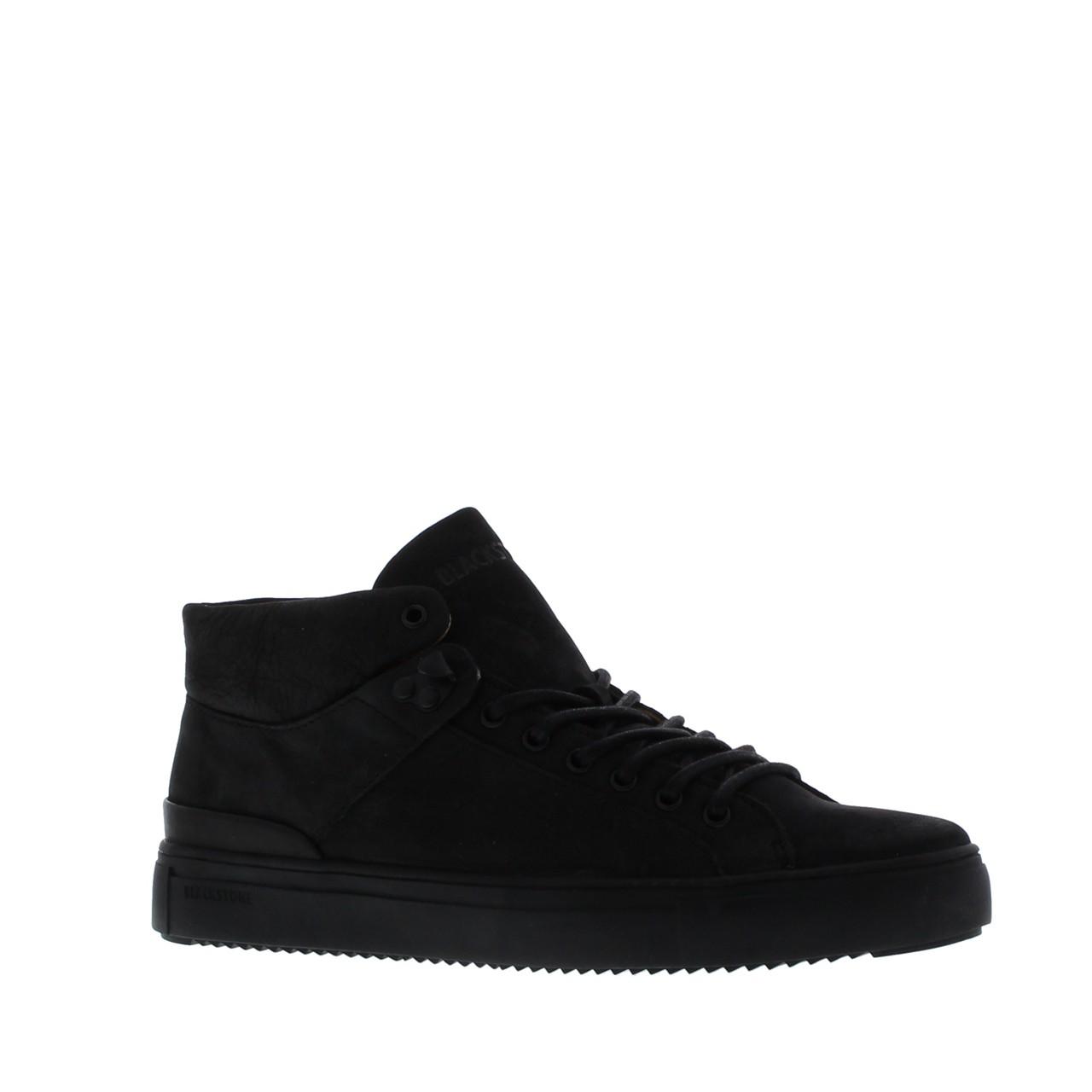 Afbeelding van Blackstone Boots 161-5-345 zwart