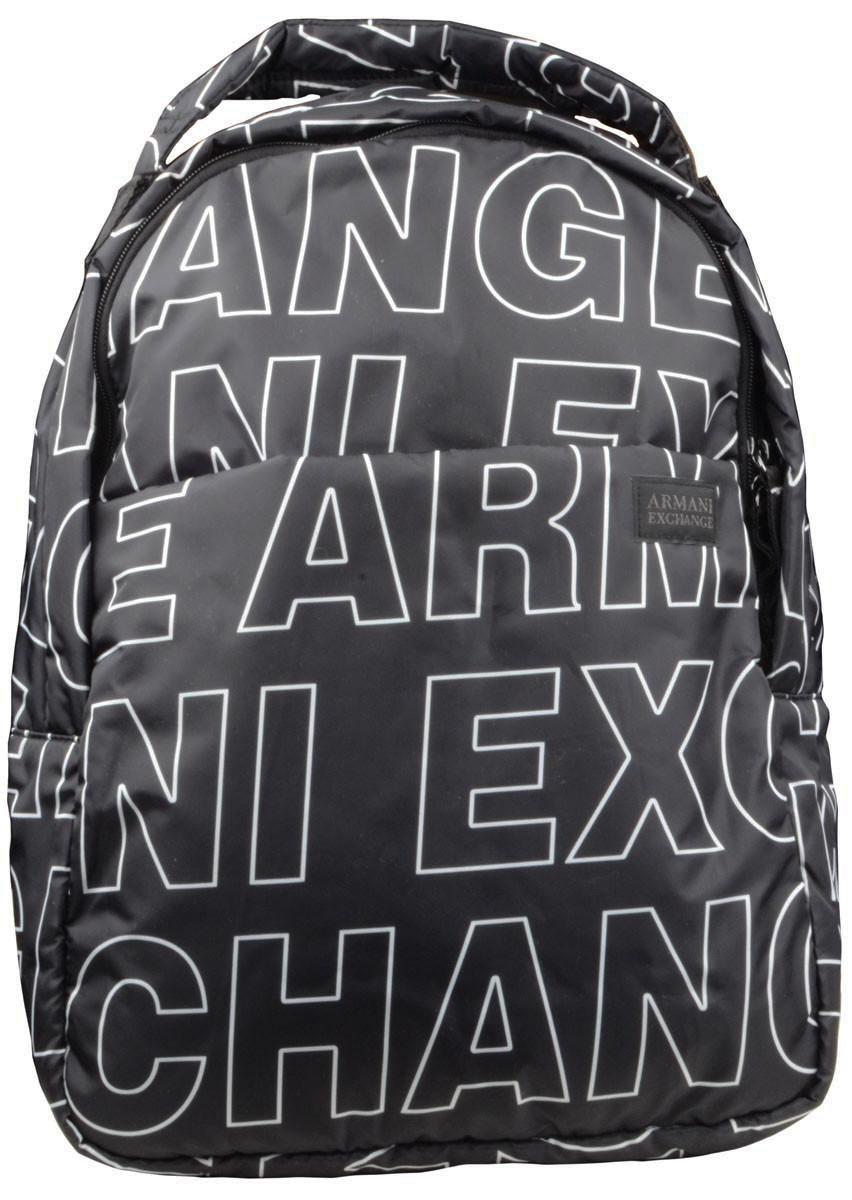 Afbeelding van Armani Exchange 952112.8a205/00020 tas 100% zwart