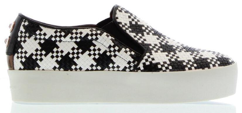 Afbeelding van Alexander Smith London Sneakers zwart