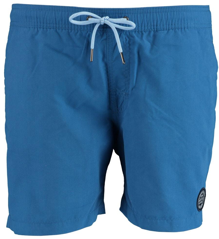Afbeelding van Basefield Bermuda 219014025/614 blauw
