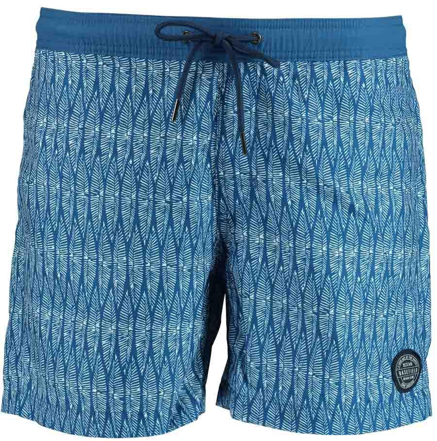 Afbeelding van Basefield Bermuda 219014032/614 blauw